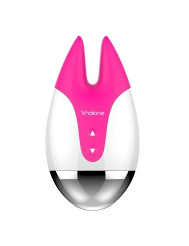 MAGNIFIQUE BACK AND CLEAVAGE CHAIN  SILVER