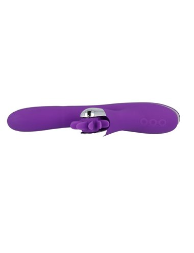 MAZE - SUSPENDER BELT BROWN