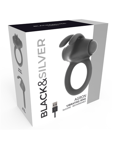 PRETTY LOVE ERGONOMIC SILICONE ANAL PLUG ANCHOR DESIGN 6.5 CM BLACK