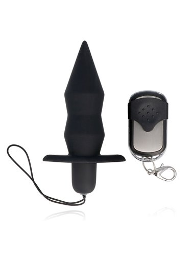 SCREAMING O VIBRATING RING YOGA BLUE