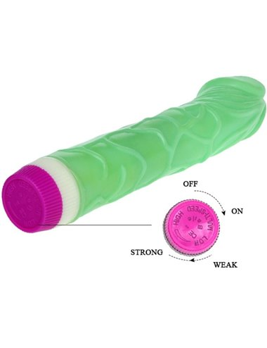 SCREAMING O RECHARGEABLE VIBRATING BULLET VOOOM BLUE