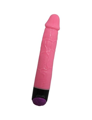 NALONE VIBRATING LOVE RING PINK