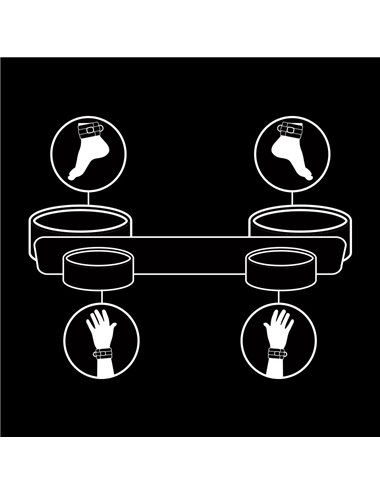 PRETTY BOTTOM - BEGGINER'S ANAL KIT SILICONE PLUGS