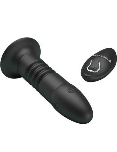 PERFECT FIT ZORO STRAP ON 6.5 W S/M WAISTBAND