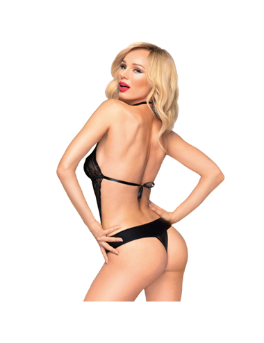 FANTASY C-RING PEAK PERFORMANCE RING BLACK