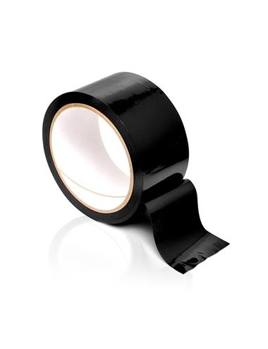 GLOSSY REMOTE II VIBRATING EGG 10 SPEED BLACK
